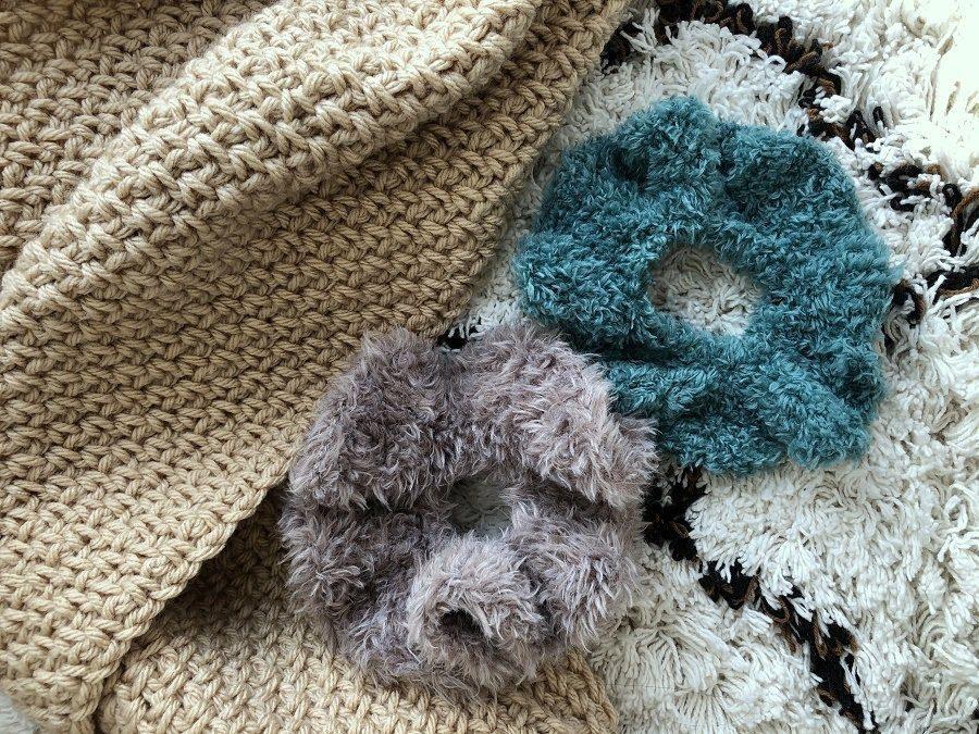 Modern Crochet book giveaway