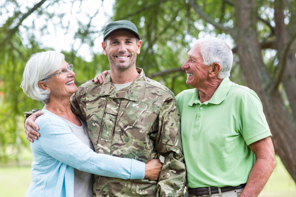 military and senior discounts