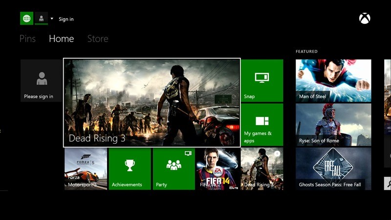 Xbox One February update out now