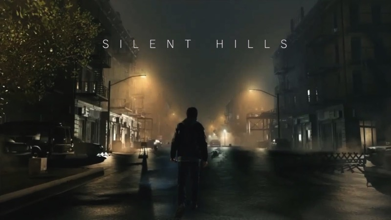 What happens to Silent Hills?