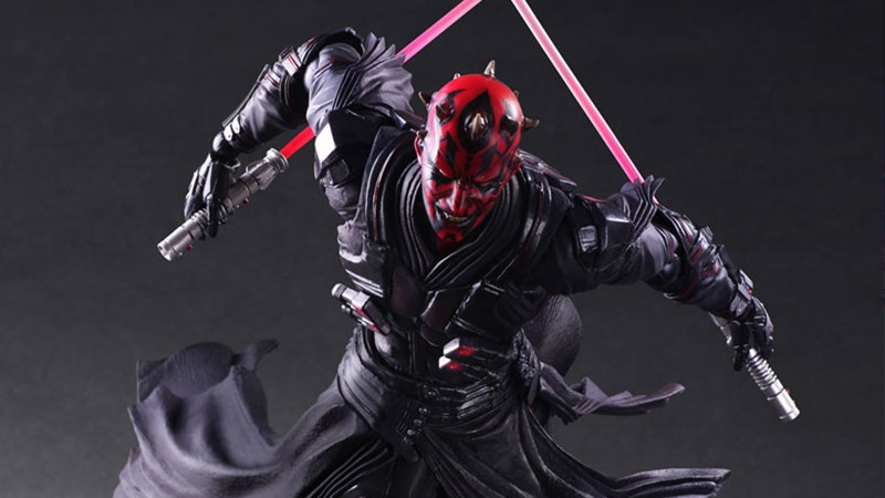 Darth Maul (3)