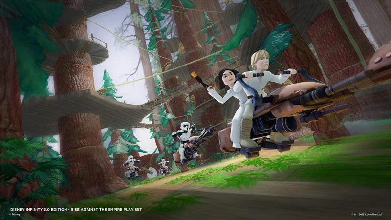 Disney Infinity 3 (2)