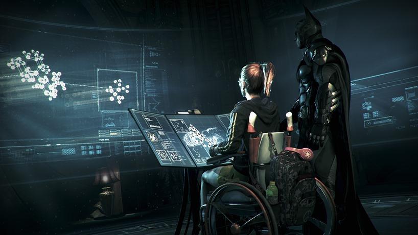 Batman Arkham Knight delayed on PC