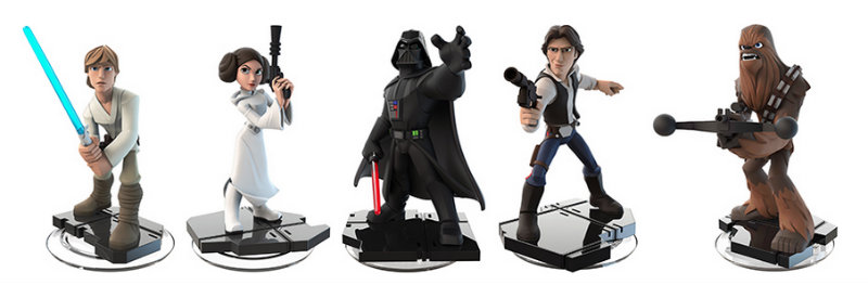 DI Rise Against the Empire figures