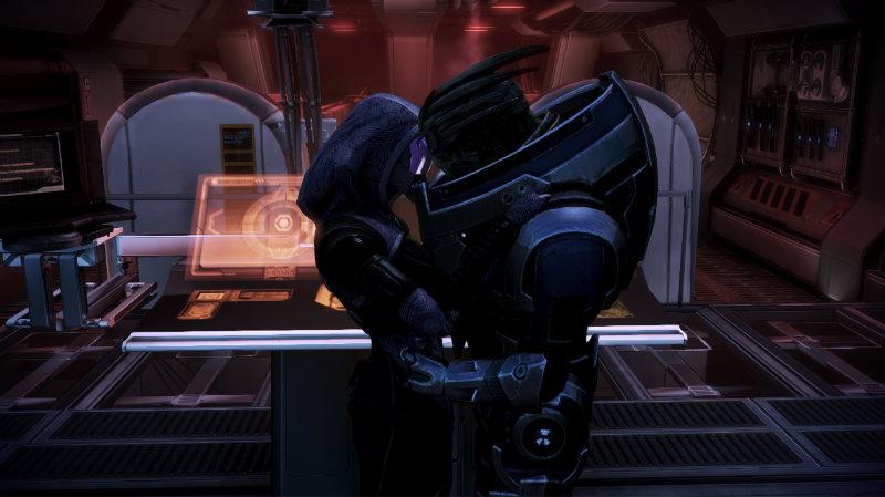 inter-alien romance