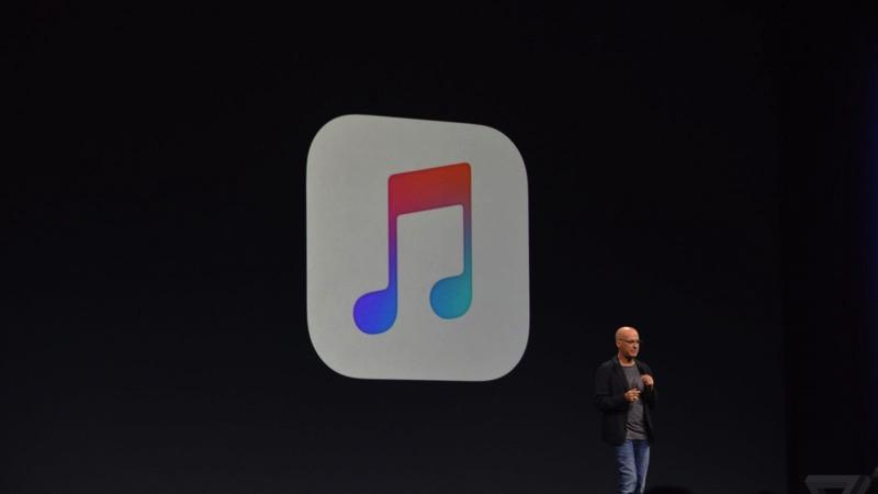 Apple Music sounds revolutionary