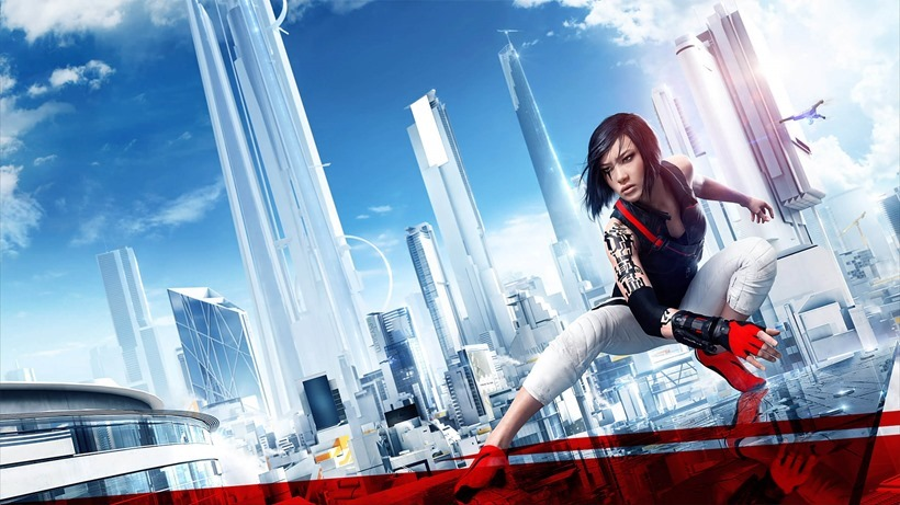 Faith isn't an empty shell in Mirror's Edge Catalyst