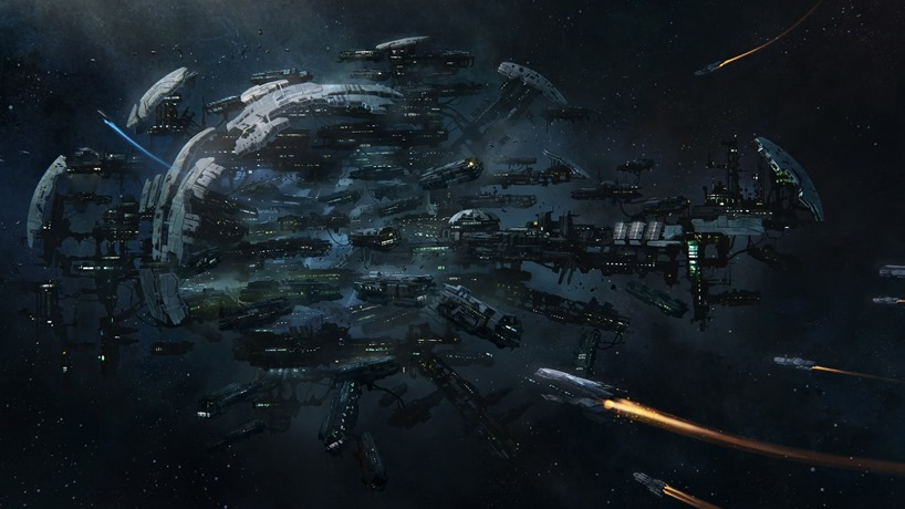 Star-Citizen Executive Producer Quits