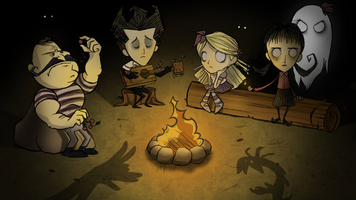 Don t starve MP