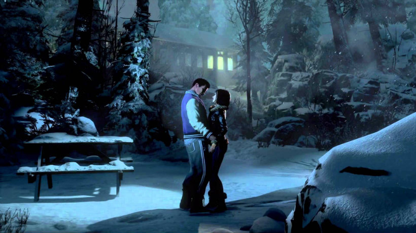 Until dawn 1