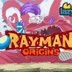 Rayman Origins extended hands-on preview – Back to bouncy basics