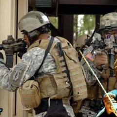 Medal of Honour: Warfighter will pit international Special Forces against each other