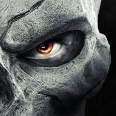 Darksiders II teaser is nearly perfect