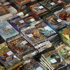Come one, come all, Magic the Gathering at rAge, details right here!