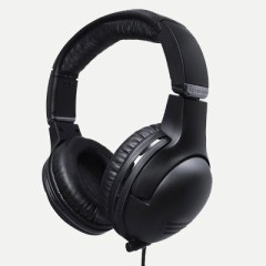 Steelseries 7H gaming headset review