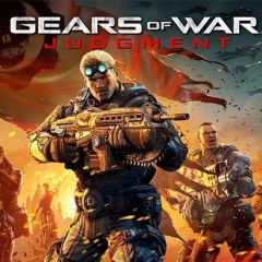 Reminder: Join us at the Halo 4 finals, play Gears of War Judgement