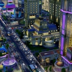 What worries me about SimCity