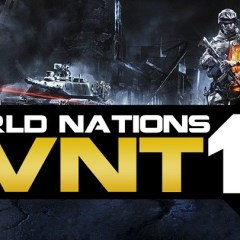 SA defeats Ukraine in the BF3 World Nations Tournament