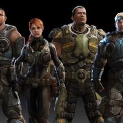Gears of War Judgment review – Halvo, Goodbye
