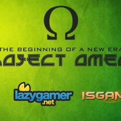 Project Omega Update: Entries and Shoutcasters