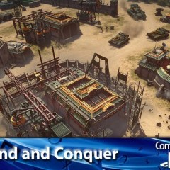 E3 2012: Command and Conquer hands-on