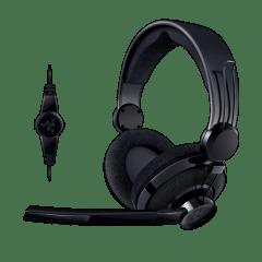 Razer Carcharias headset review