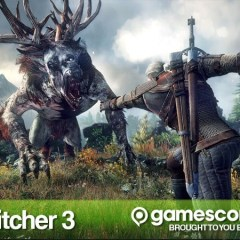 Gamescom 2013: Eyes-on with The Witcher 3