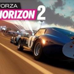 Forza Horizon 2 rumours bring the kudos