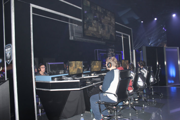 CODChamps Day 1 6
