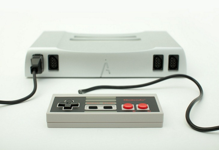 Analogue NES 2