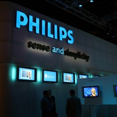 And now Philips is suing Nintendo