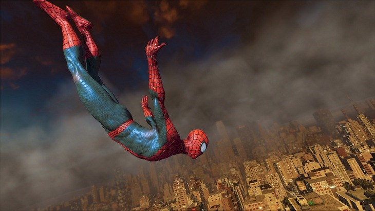 Spidey game (1)