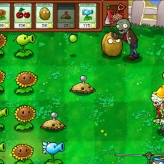 Plants vs Zombies is free, for now
