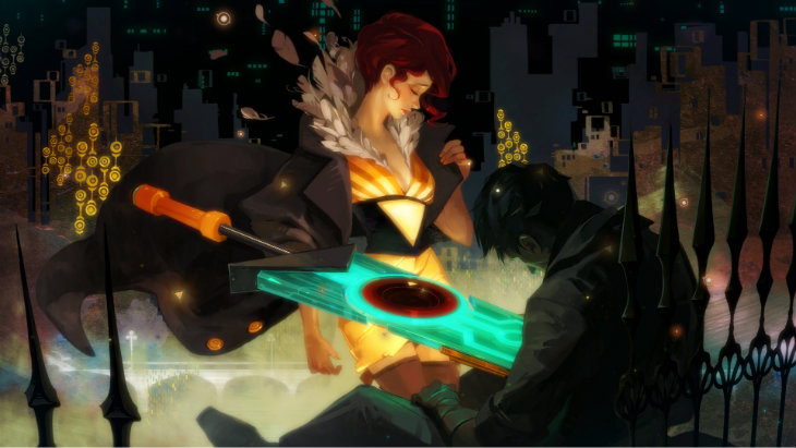 Transistor acquisition