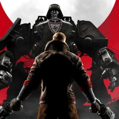 Wolfenstein: The New Order Review – Fast and Führerious