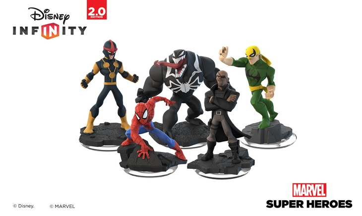Disney Infinity Marvel (4)