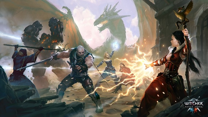 1404242447-the-witcher-battle-arena-key-art