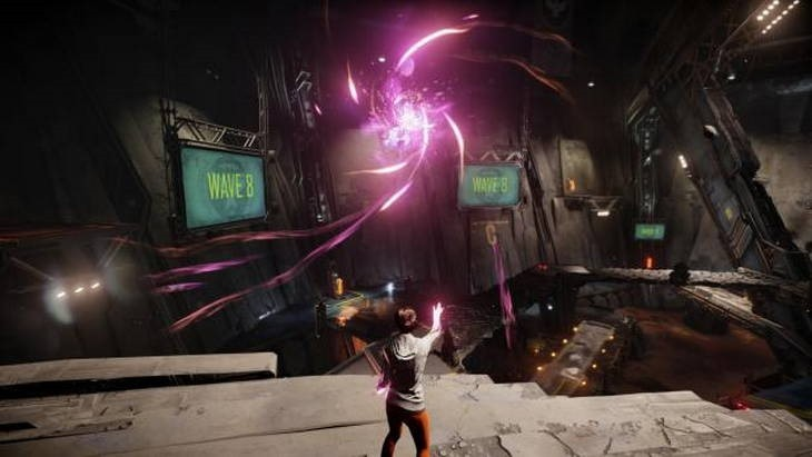 inFAMOUS-First-Light-Battle-Arena