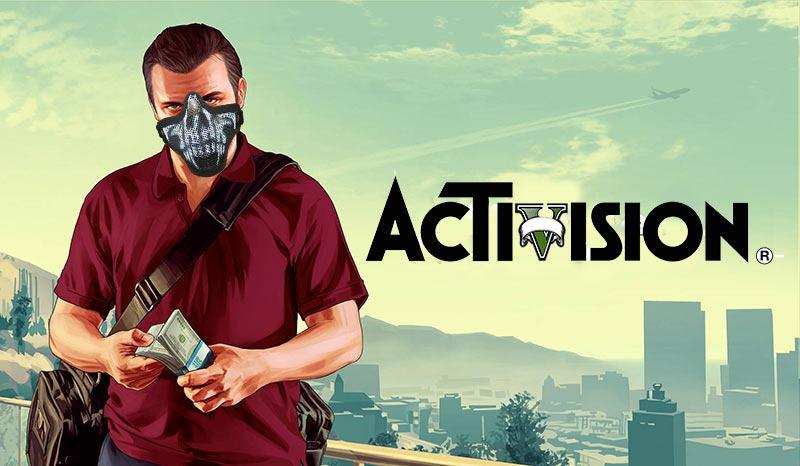 Actvision-GTA