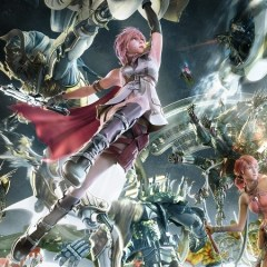 Final Fantasy XIII trilogy headed to PC – Grease Lightning?