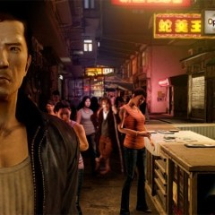 Sleeping Dogs follow up Triad Wars is a PC only, online game