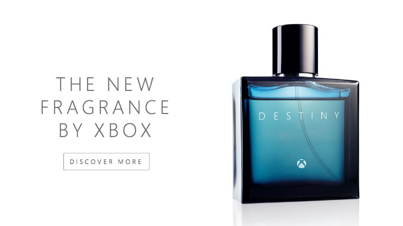 Destiny cologne