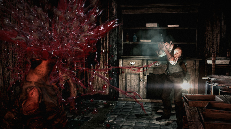 The-Evil-Within-E3_VillageBasement