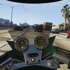 Get your new-gen cheat on in GTA V