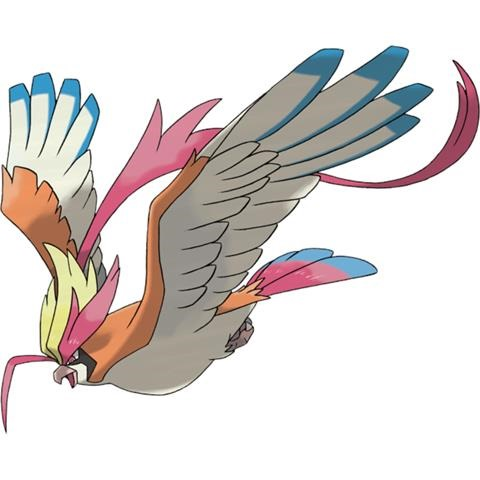 Mega evolution (21)