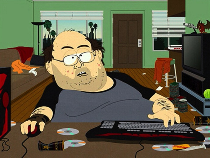 World of warcraft south park gamers 1200x900 wallpaper Wallpaper 1280x960 www wallpaperswa com