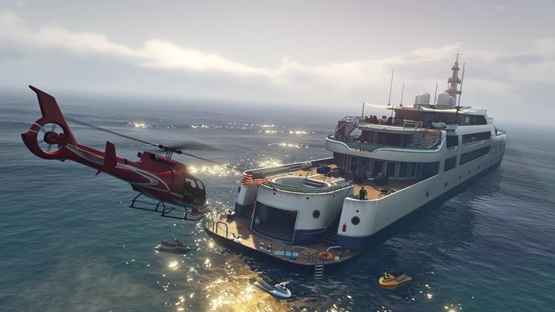 GTA Online (11)