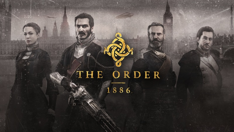 The Order banner