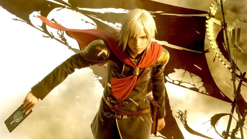 Final Fantasy Type-0 (Copy)