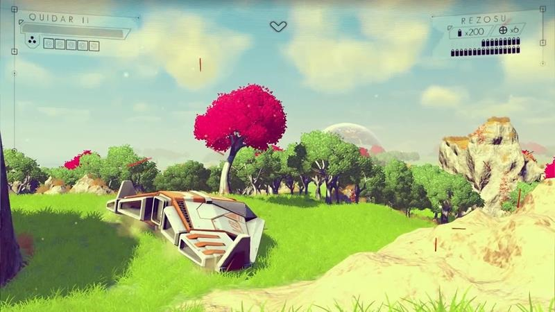 No Man's Sky (Copy)